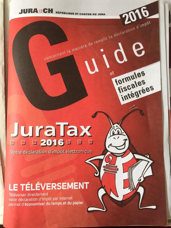juratax 2016